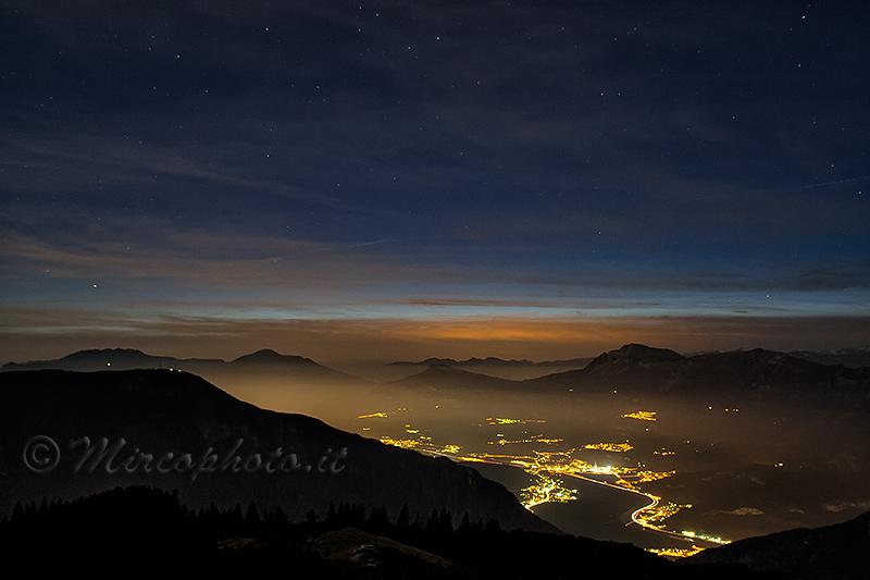 Val Lagarina (Calliano,Volano,Nomi ecc.) TN